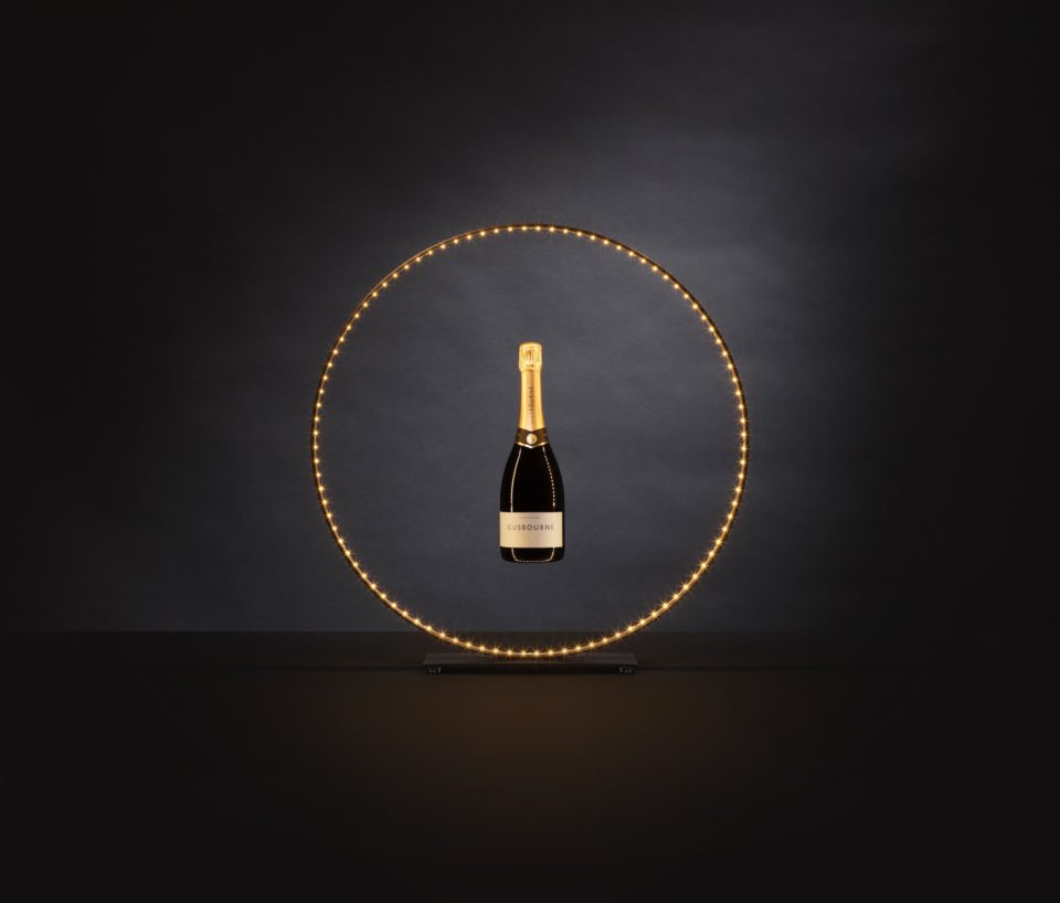 Win A Magnum Of Vintage English Sparkling Wine photo