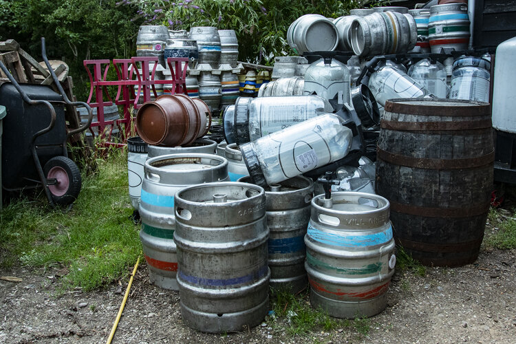 Paying The Price — U.k. Retailers See Sudden Boom As Brewers, Distributors Left With Millions In Liabilities Amid Covid-19 Outbreak — Good Beer Hunting photo