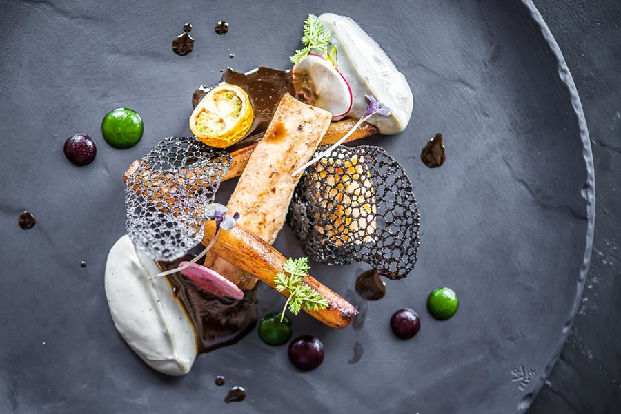 Hot New Restaurants In Cape Town photo