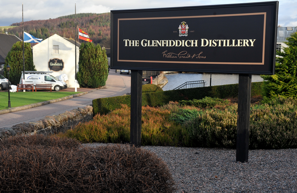 Glenfiddich Visitor Centre Closes Amid Coronavirus Fears photo