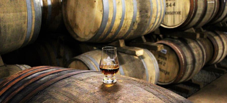 Glengoyne To Host Virtual Tasting In Celebration Of International Whisky Day photo