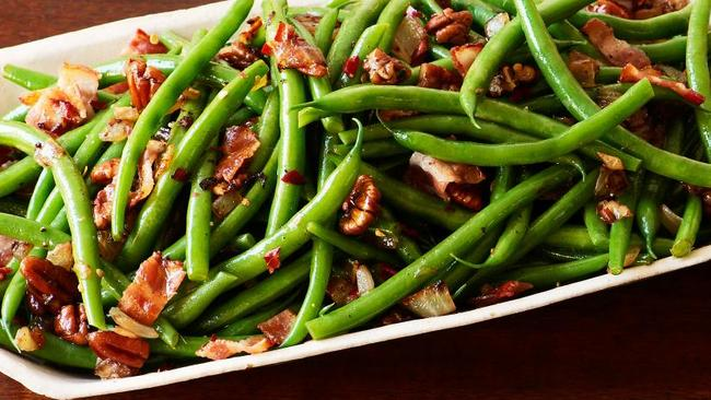 How To Prepare Green Beans photo