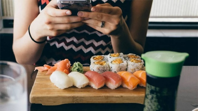 Hashi Fusion Is Your New Sushi And Seafood Hangout In Linden photo