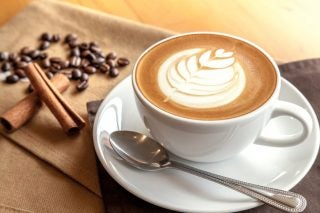 The Science Behind Your Love Of Coffee photo