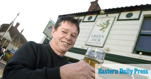 'this Is My Retirement Plan': Award-winning Brewer Bids To Set Up A Fishery photo