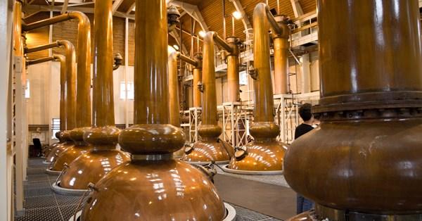 8 Virtual Distillery Tours To Entertain You During Coronavirus Lockdown photo