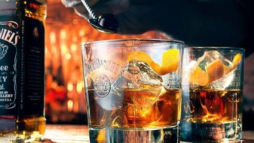 Hone Your Bartending Skills With Jack Daniel's photo
