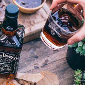 Jack Daniel's Campaign Celebrates Global Connections photo