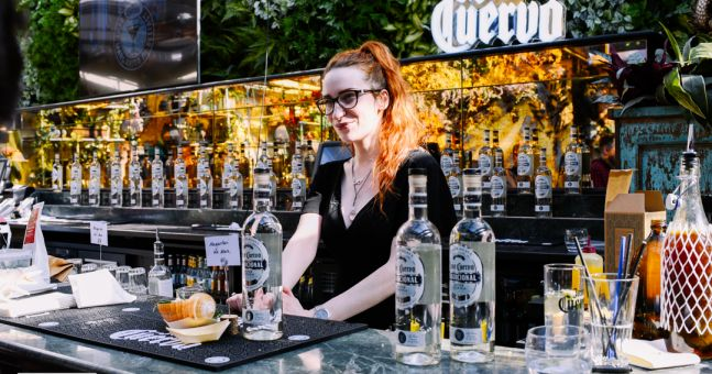 Calling All Bartenders: Jose Cuervo Is Looking For Ireland's Best Margarita photo