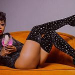 Kelly Khumalo Launches Gin Called 'Controversy' photo