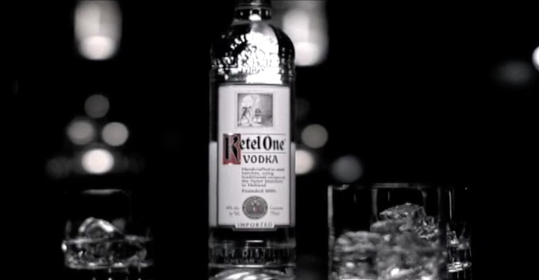 Ketel One Is Losing Facebook Followers. A Looming Recession Could Turn That Around. photo
