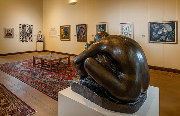 La Motte Art Experience: Celebrating The Love Of Art photo