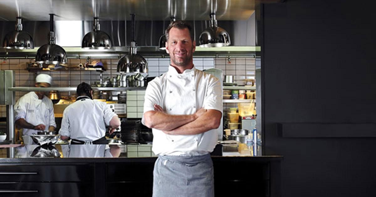 Luke Dale Roberts To Temporarily Shut Down Restaurants photo