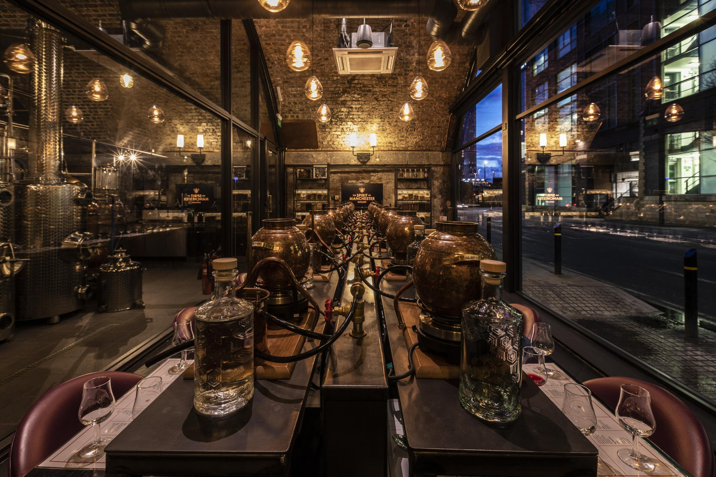 Manchester's Trendiest Spots To Eat, Drink And Sleep photo