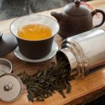 Two Cups Of Oolong Tea A Day Can Stimulate Fat Breakdown During Sleep photo