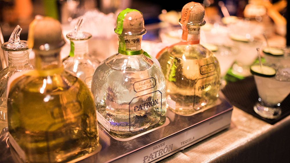 Patrón Donates $1 Million To Help The Restaurant Industry And Its Workers Amid Covid-19 photo