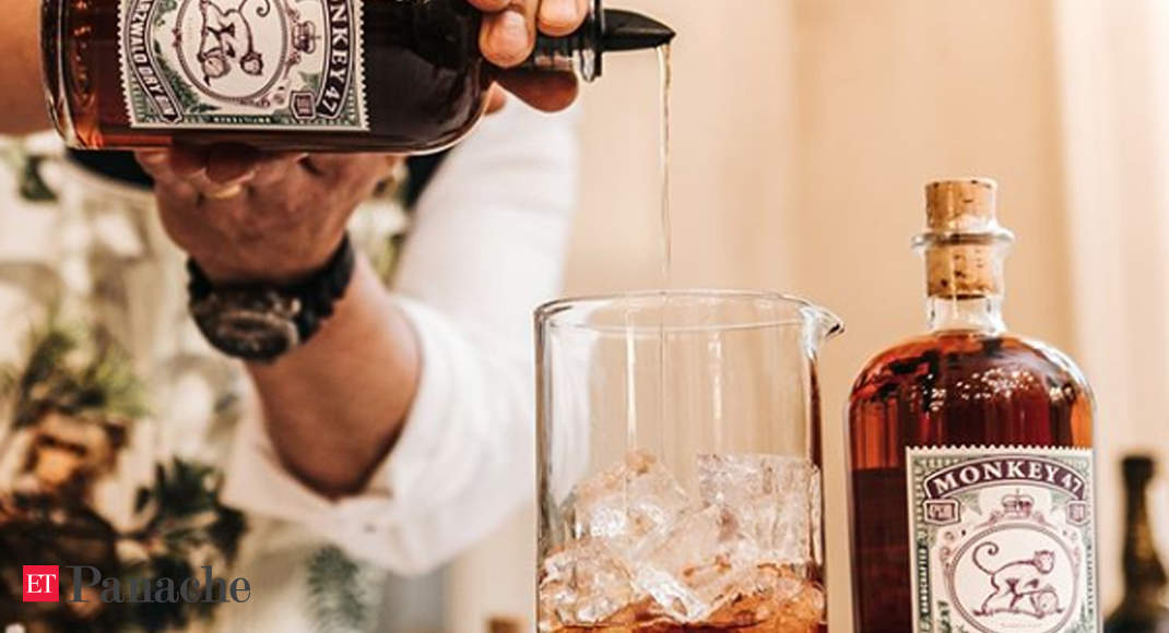 Pernod Ricard Takes Complete Ownership Of Monkey 47 By Acquiring Remaining Stake photo