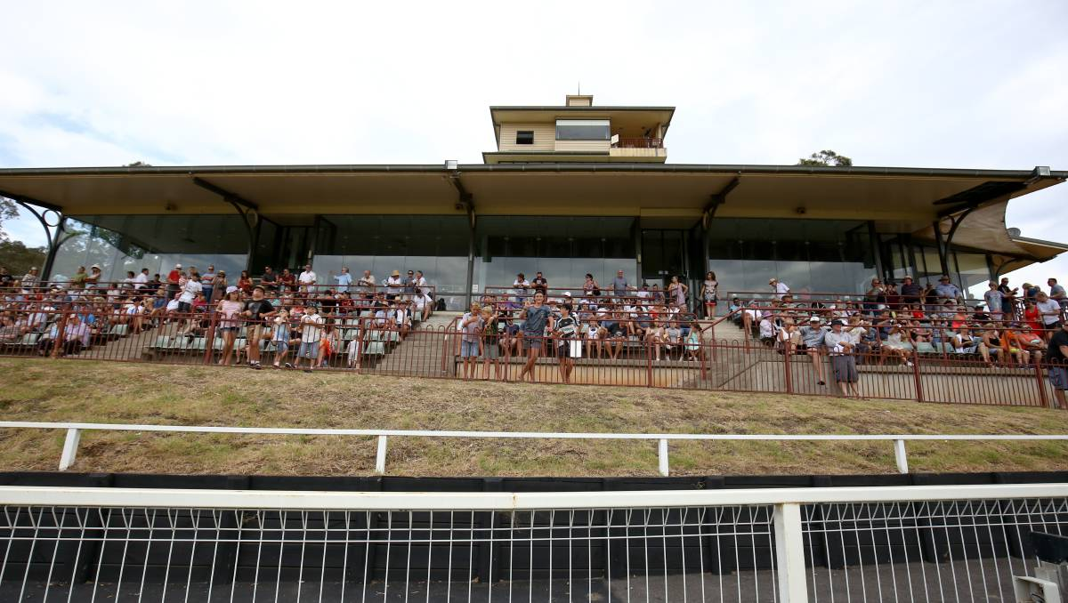 Sentorial Heads The Popular Opinion At Port Macquarie photo