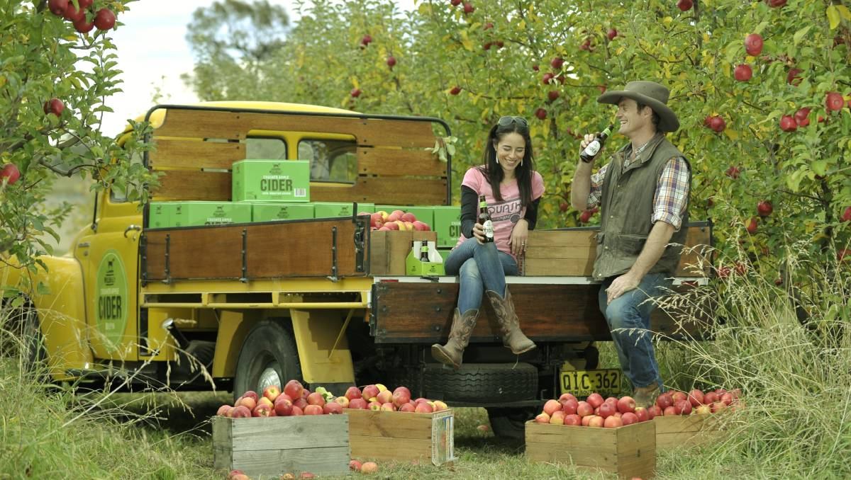She'll Be Apples photo