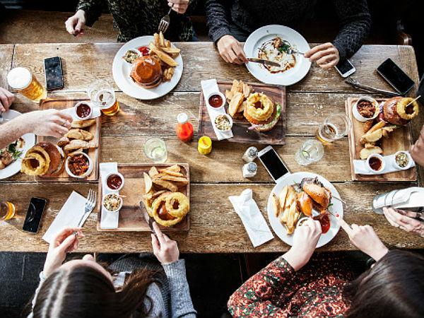 Breaking: New Rules Restrict Restaurant Trading Hours To Halt Coronavirus Pandemic photo
