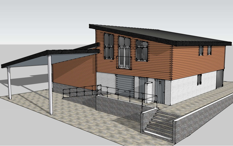 Plans For Vineyard To Join Isle Of Wight Distillery photo