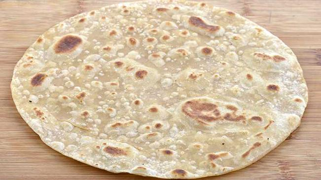 Watch: How To Make Roti In 3 Minutes photo