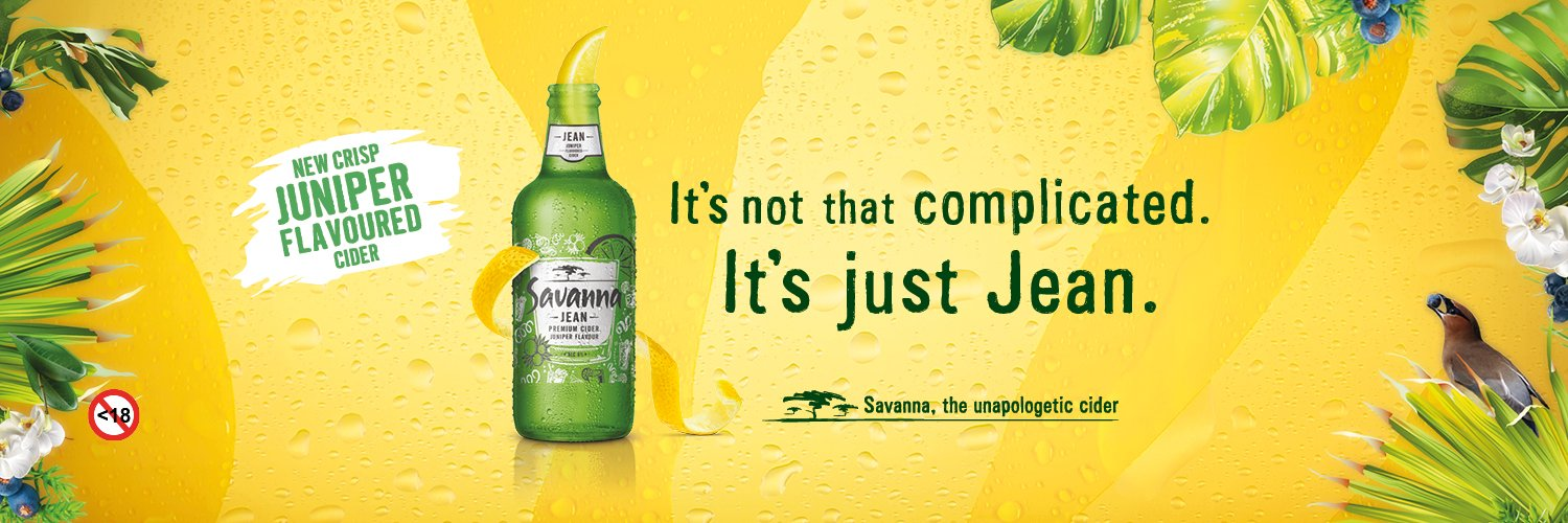 Savanna Shakes Things Up With A Green Juniper Cider Called Jean photo