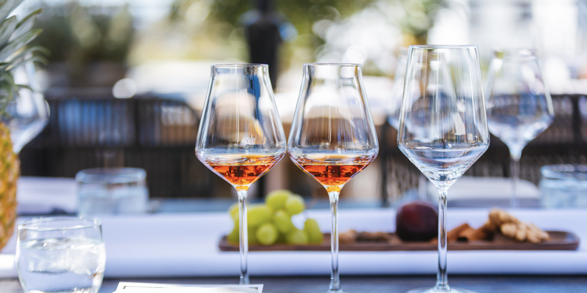 What To Eat When You Drink Cognac photo