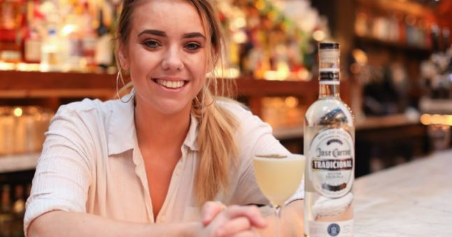 Win A Trip To Mexico By Making Ireland's Best Margarita photo