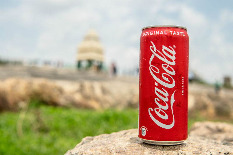 Coca Cola Ramps Up Localisation Efforts To Attract Consumers In India photo