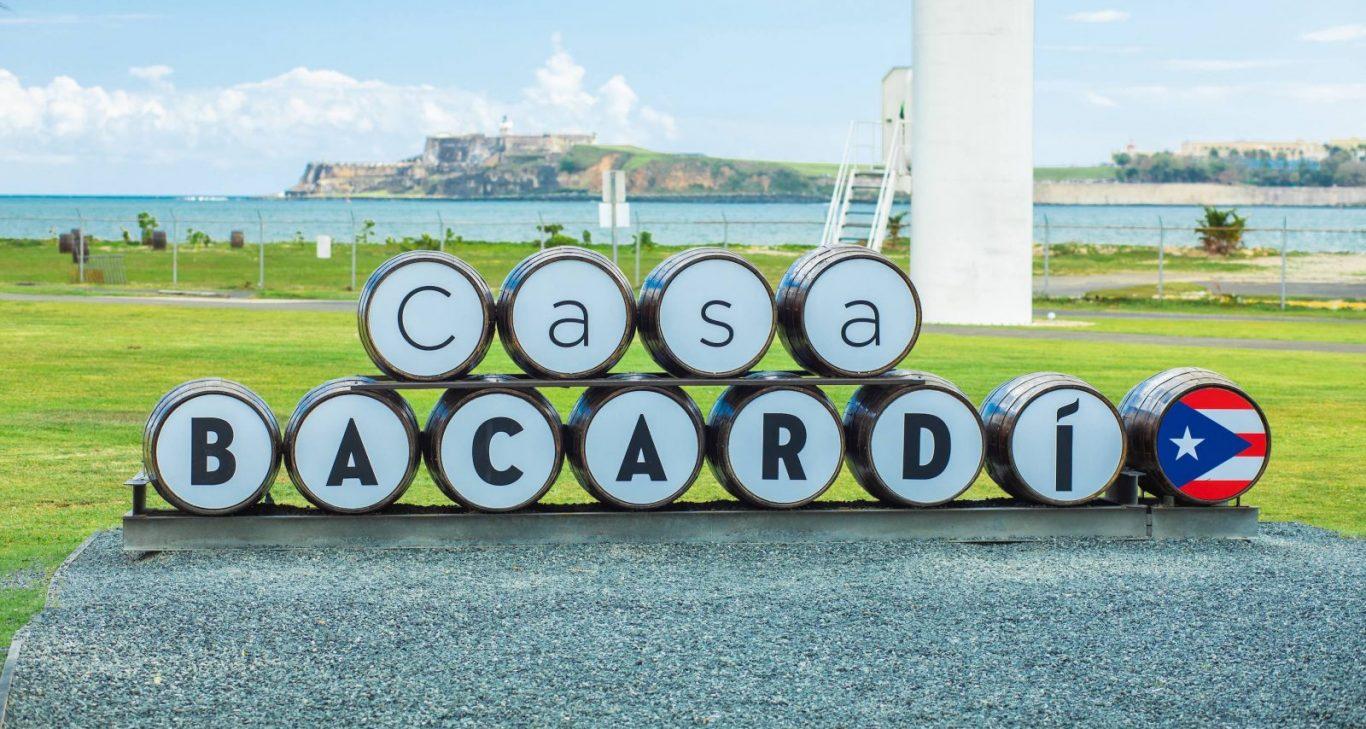 Bacardi To Produce Hand Sanitizer + #raiseyourspirits Initiative photo