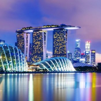 Bars And Entertainment Venues In Singapore To Shut For A Month photo