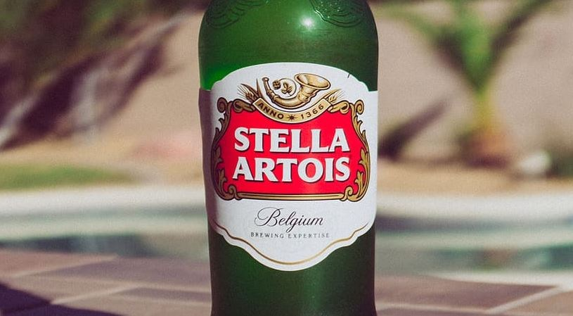Stella Artois Drops 'leuven' From New Beer Bottles photo