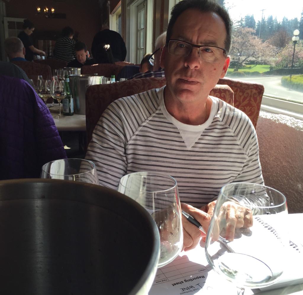 Texsom Awards Best Syrah To So. Oregon Producer Reustle photo