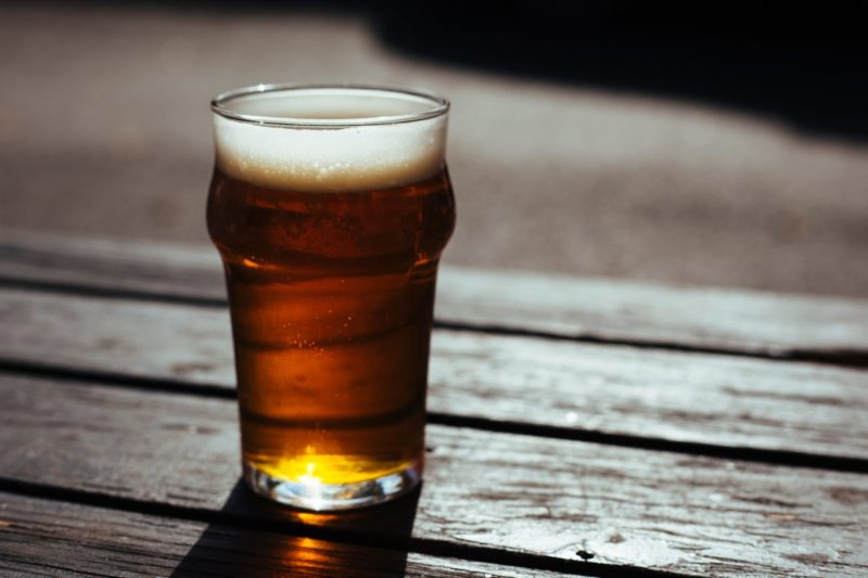 A Pint Of Your Best Charity Ale Please: A Round Of Fundraising Beers photo