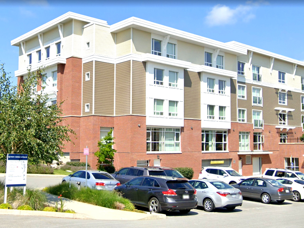 Covid-19: Care Workers In Surrey, Langley Seniors Homes Test Positive For Virus photo