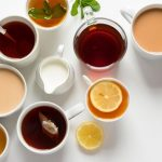 Your Tea Has A Cup-full Of Benefits photo