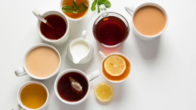 Keep Calm And Drink Tea: 3 Of The Best Teas For Self-isolation photo