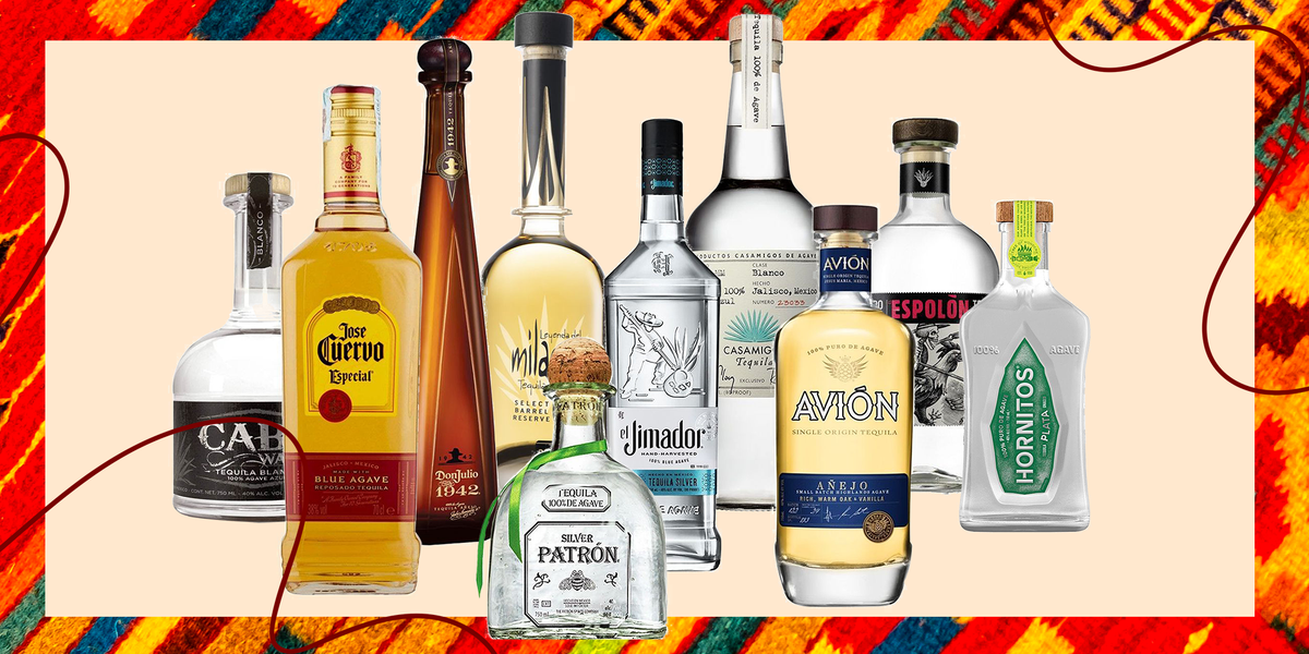 These Are The 10+ Best Tequilas You Can Buy, Whether You Drink It On The Rocks Or In Your Margs photo