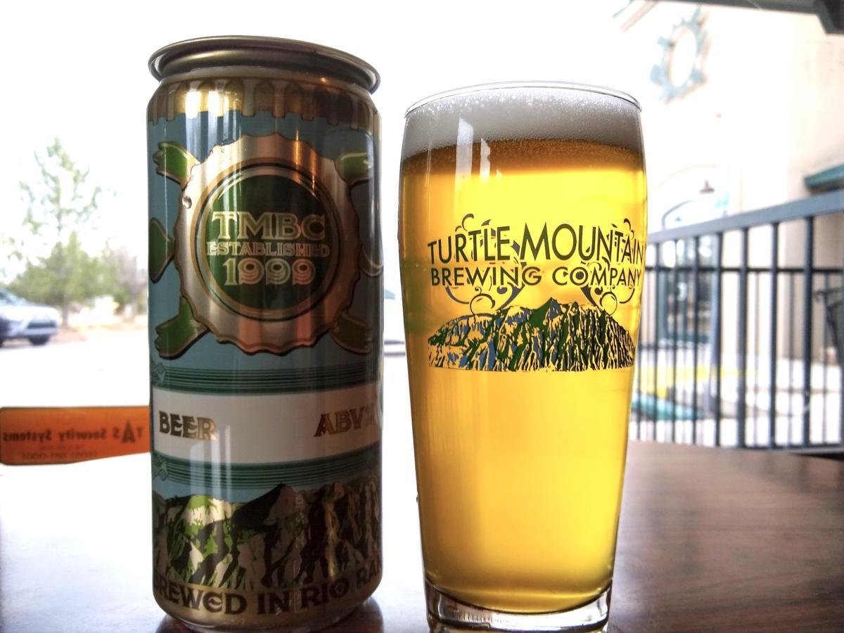 Coming Of Age: Turtle Mountain Brewing Celebrates 21 Years With Special Beer, Barbecue photo
