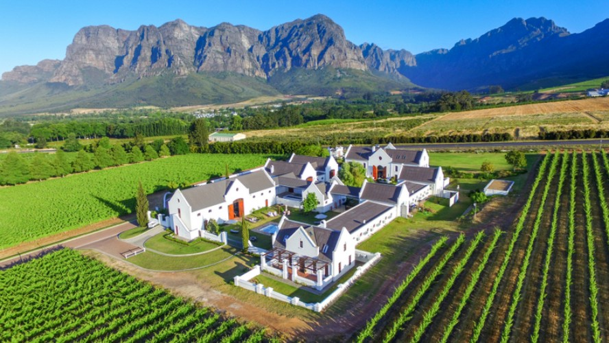 Vrede en Lust Scales Down Offerings At The Estate Amid Covid-19 Pandemic photo