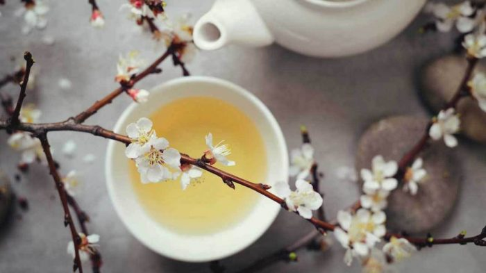 white tea in cup 1296x728 1 700x393 Your Tea Has A Cup full Of Benefits