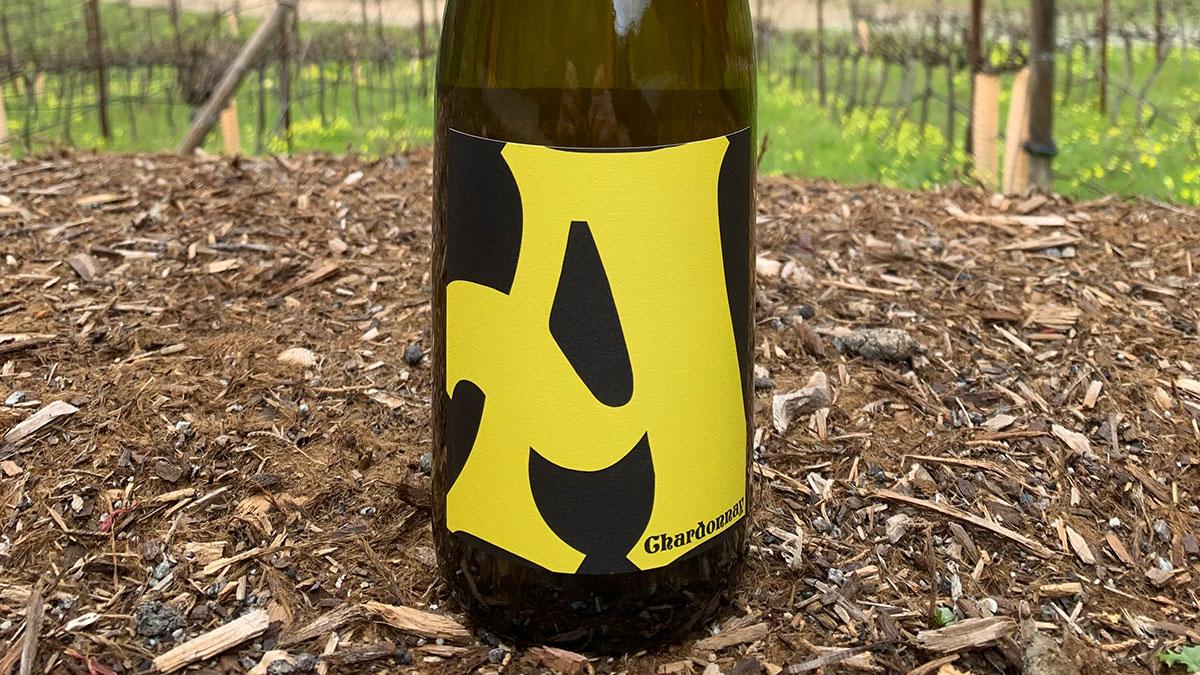 Alfaro Family Vineyards' Well-rounded Chardonnay photo