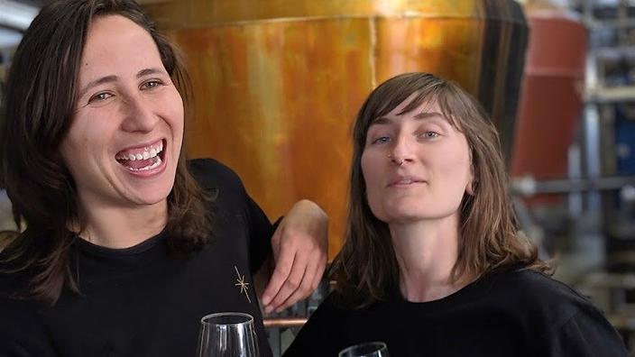 The Women Giving Australian Whisky A Renewed Spirit photo