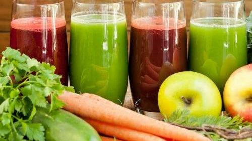 How To Make Delicious, Fresh Juice Without A Juicer photo