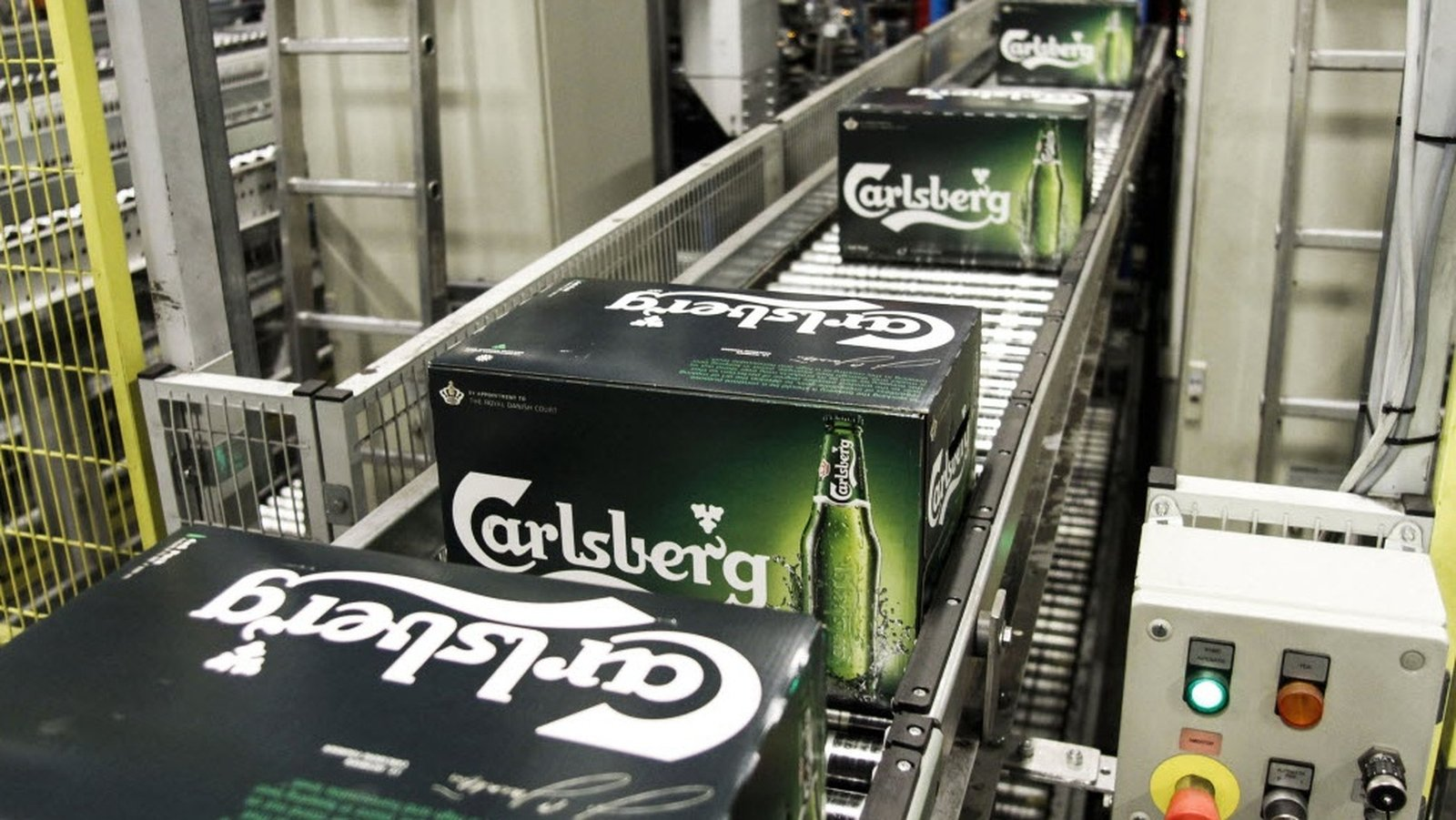 Carlsberg Sees Worse To Come As Lockdown Hits Sales photo