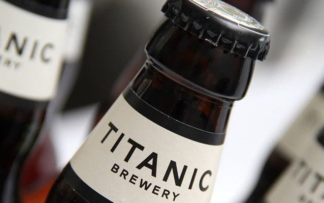 Titanic Brewery Refuses To Sink In The Lockdown photo