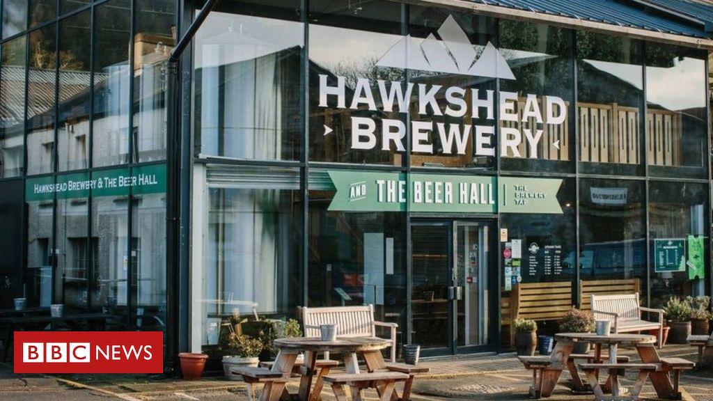 Coronavirus: Hawkshead Brewery Makes Staff Redundant photo