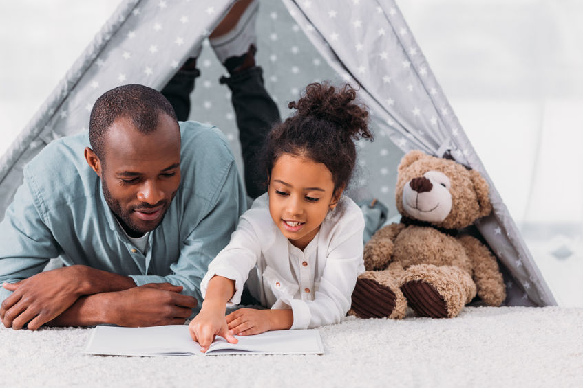 6 Ideas To Keep Your Little Ones – And You – Busy During Lockdown photo