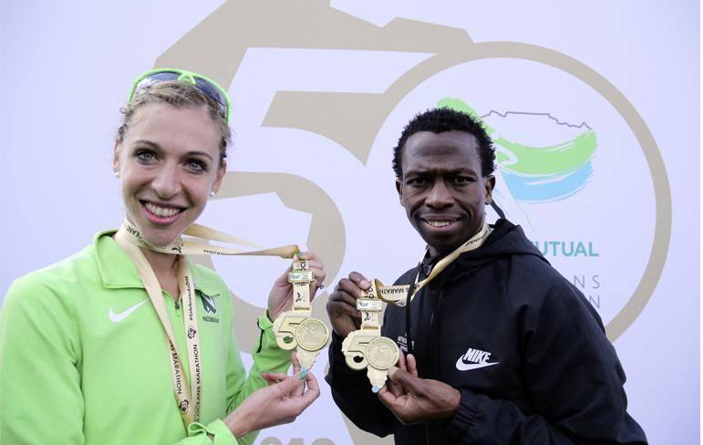 Runners Still Hoping photo